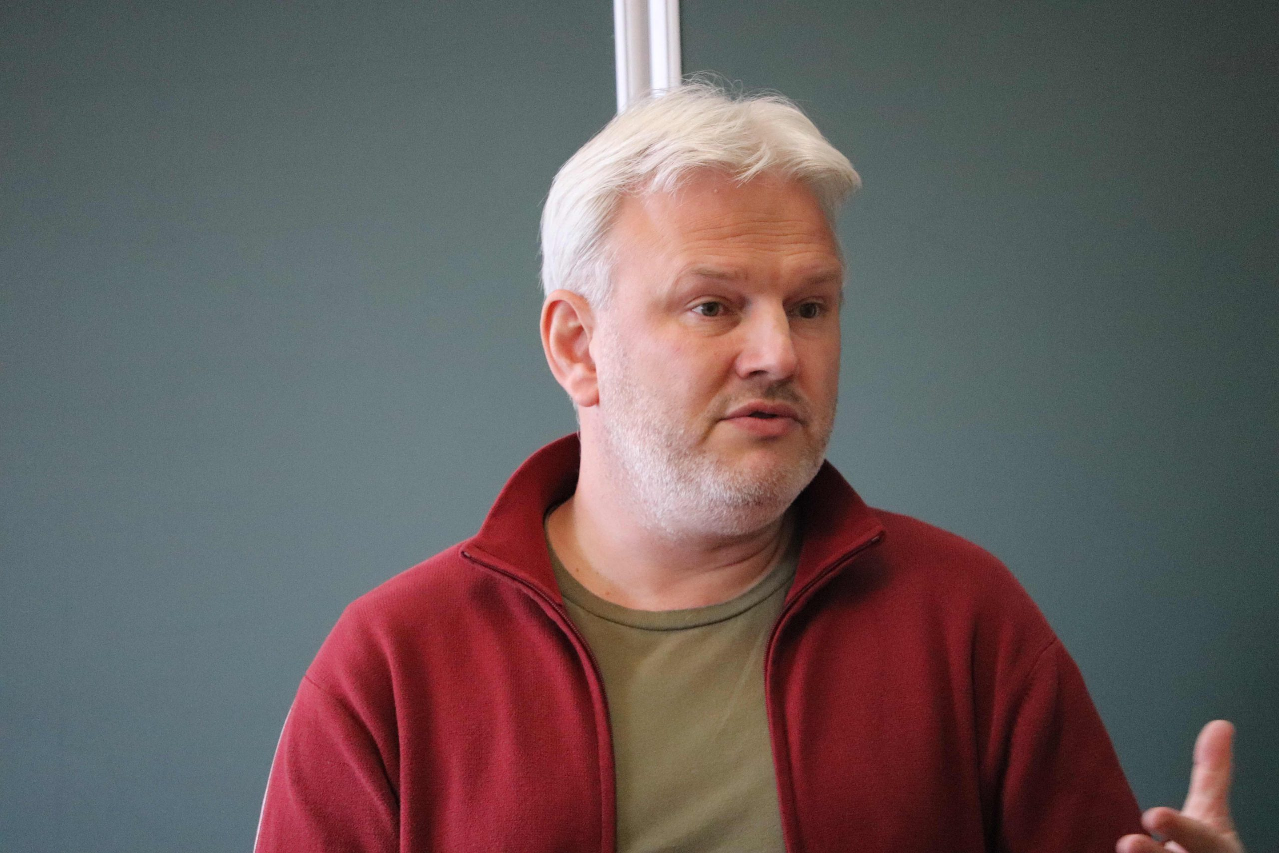 Volodymyr Dubovyk
