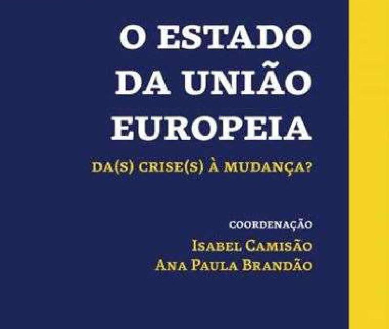 As Relações da UE com os Países da Parceria Oriental: Mudanças Políticas em Contexto de Incerteza